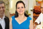 Academia Sul-Mato-Grossense de Letras elege três novos imortais: Emmanuel Marinho, Ileides Muller e Samuel Medeiros