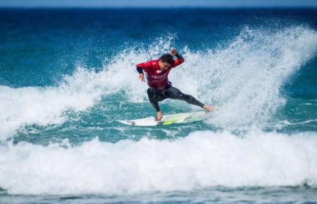 Red Nose Pro 15 Florianópolis (SC) movimentará a Praia do Santinho na disputa do Circuito Mundial de Surf