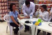 Uniderp oferece serviços de saúde gratuitos para comunidade nesta segunda-feira