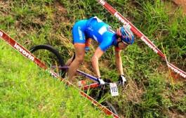 Campeã Olímpica e Mundial, colombiana Mariana Pajon é atração no Aquece Rio de BMX