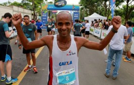 Gilmar Silvestre vence Brazil Run Series/Circuito Caixa em Belo Horizonte