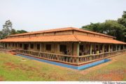 Casa do Pantanal passa a ser administrada pela Sectei; inauguração está prevista para maio de 2016