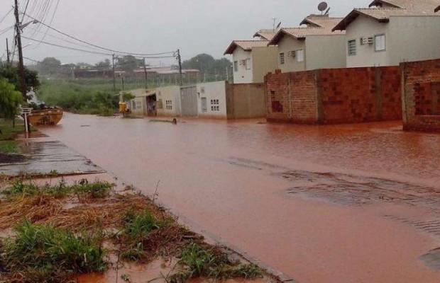 Agora é lei: imóveis atingidos por enchentes têm direito à isenção de IPTU