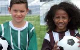 Sicredi, Icatu e MAPFRE Seguros estimulam a paz no futebol