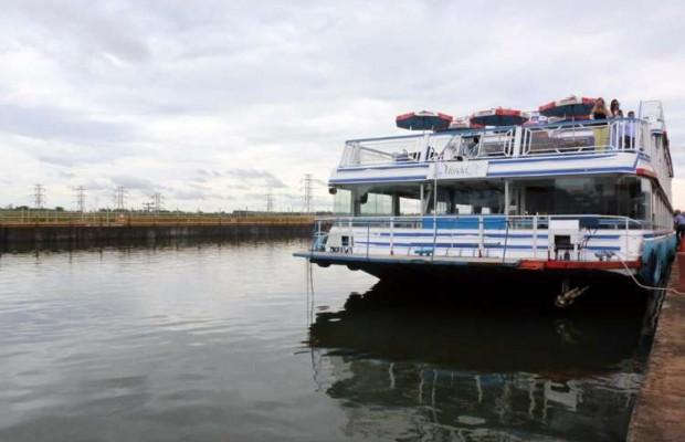 MS acelera desenvolvimento com retomada da Hidrovia Tietê-Paraná