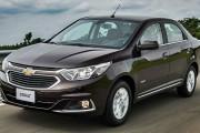 Novo Chevrolet Cobalt 2016 sofre Aumento de Preço e Ganha Novos Itens