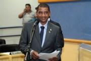 Vereador Francisco Saci apresenta 33 indicações e acredita em paz entre a Câmara e a Prefeitura