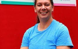 Ana Moser promove bate-papo sobre metodologia voltada para educação física e esporte para todos