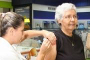 Dia D contra Gripe começa nesse sábado no bairro Zé Pereira