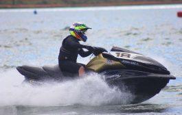 29º Brasileiro de Jet Ski: Jeferson Gomes tenta repetir performance de 2015