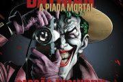 Cinemark e Omelete trazem aos cinemas do Brasil uma das histórias mais clássicas do Batman