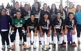 Campeonato de futsal feminino acontece em 31 de julho na capital