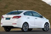 Hyundai HB20 Ocean - lançamento e preço da edição especial