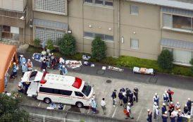Rapaz armado com faca invade clínica e mata pelo menos 15 pacientes no Leste do Japão