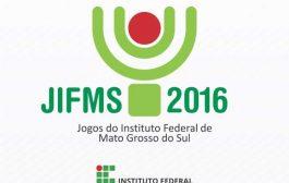 Edição 2016 dos Jogos do IFMS tem início nesta segunda-feira