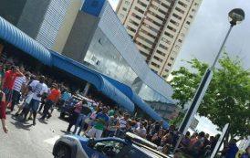 Homem com explosivos ameaça candidatos na Unijorge em Salvador (BA)