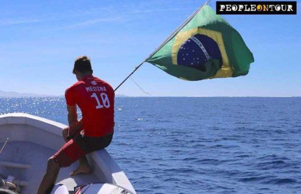 People on Tour mostra os bastidores do Mundial de Surf