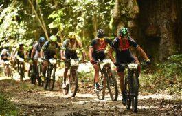 Tiago Ferreira e Roel Paulissen conquistam a vitória na etapa entre Arraial d'Ajuda e Guaratinga
