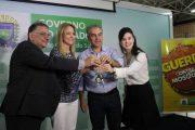 Mara Caseiro diz que população é peça chave no combate ao Aedes Aegypti