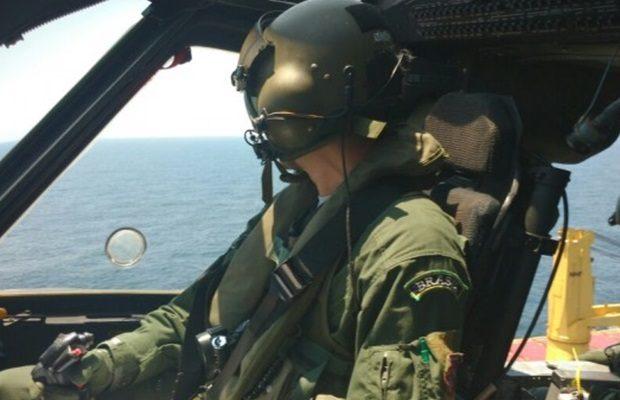Naufrágio deixa pelo menos 1 morto e 6 desaparecidos em SC
