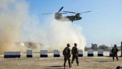 Exército invade aeroporto em Mossul e expulsa jihadistas do Estado Islâmico