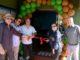 Sindicato Rural de Rio Brilhante inaugura Centro de Equoterapia